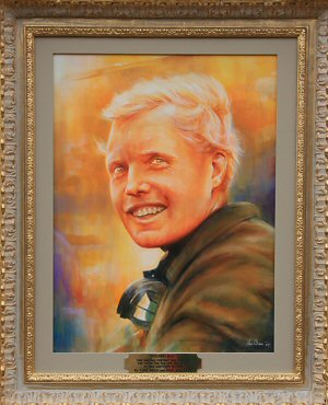 Mike Hawthorn Golden Boy It Has To Be The Best